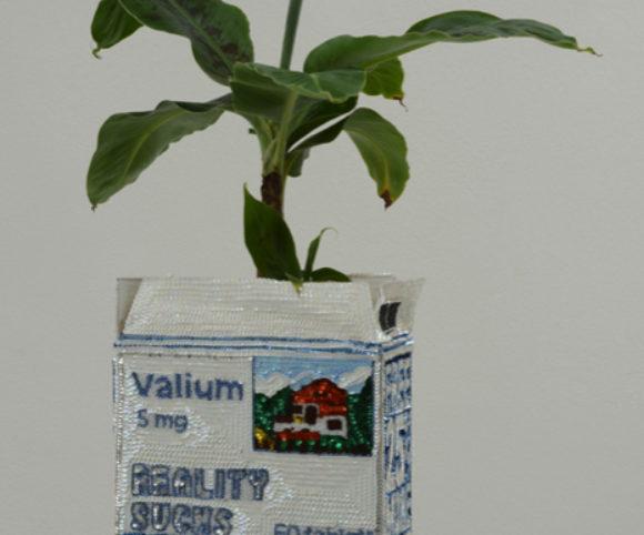 Daniel Gonzalez, FL36, Valium Flowerpot Reality Sucks, 2012-2015