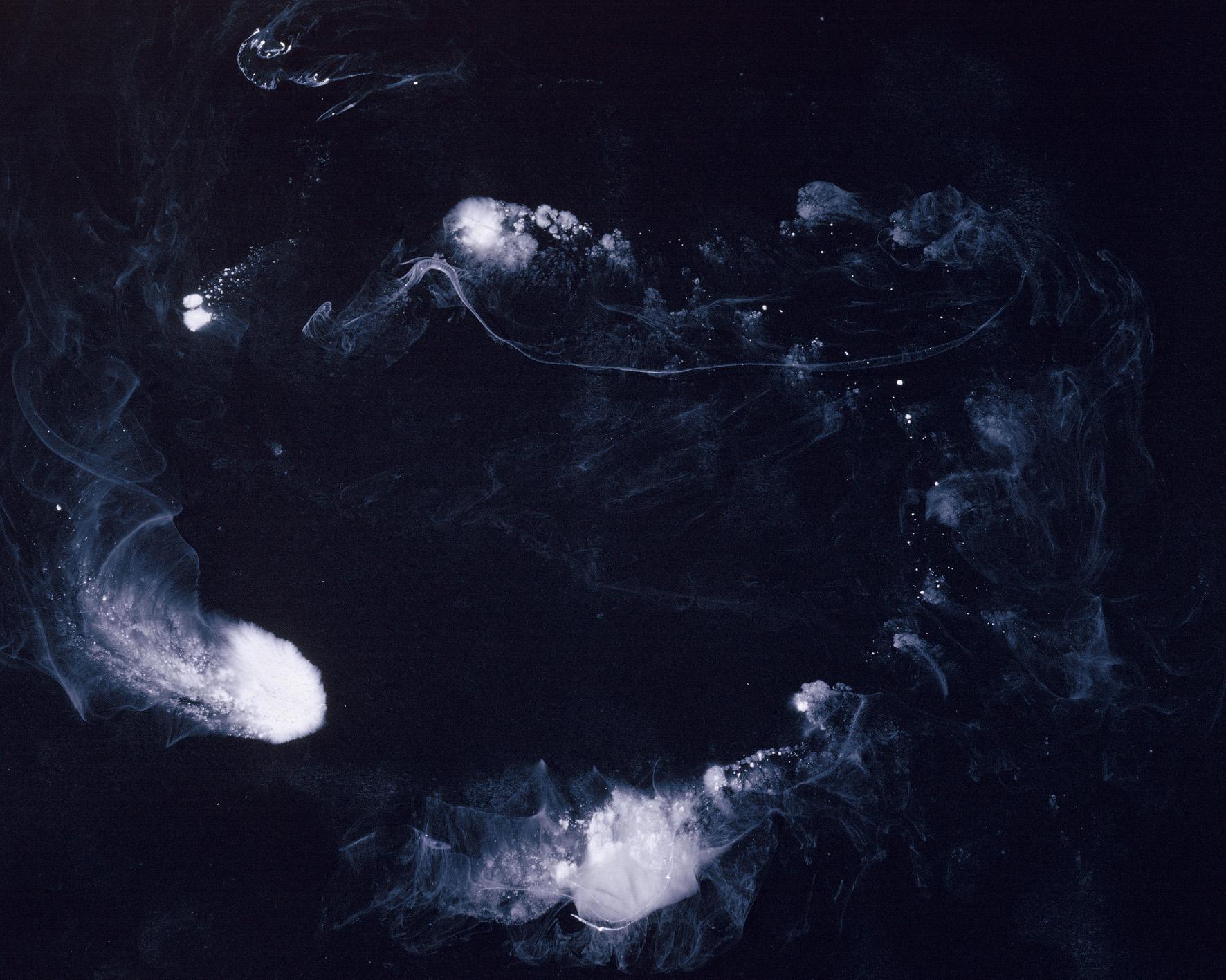 """""""Untitled XVII"""" 2009, stampa cromogenica su diasec, 120 x 150 cm"""