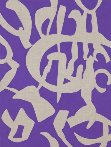 """""""Turbati dai tempi"""" 2013, acrilico su tela, 80 x 60 cm"""