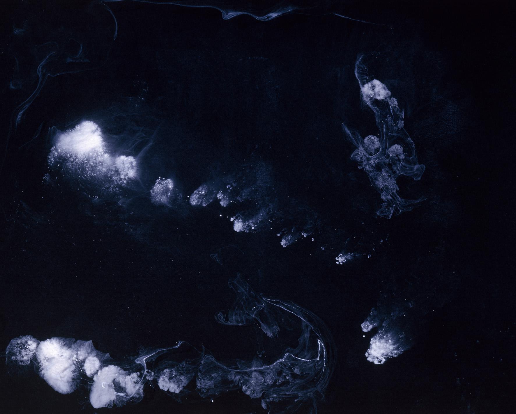 """Untitled XIX"" 2008, stampa cromogenica su diasec"