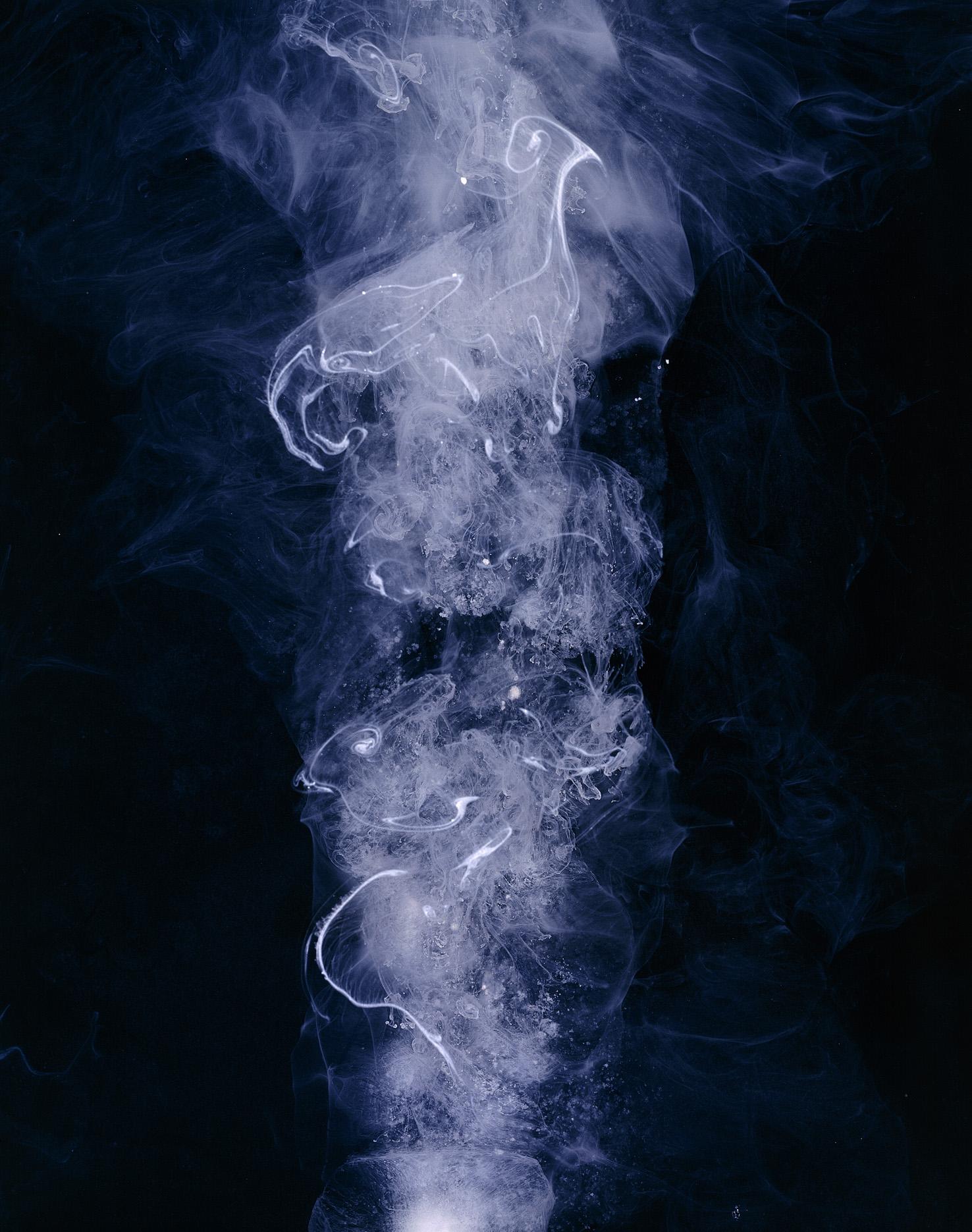 """Untitled XXIV"" 2009, stampa cromogenica su diasec, 160 x 120 cm"