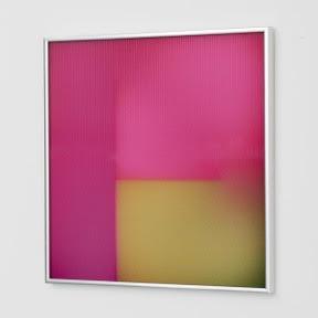 """Ripe"" 2016, lenticolare stampa digitale su PETG, 40.6 x 40.6 cm, ed. 100"