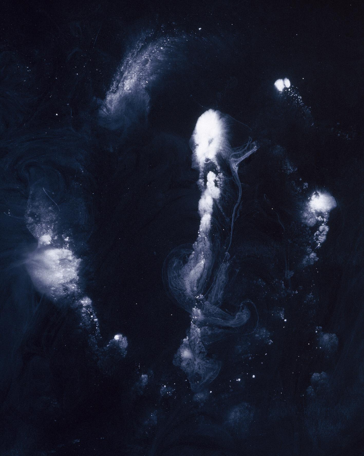 """Untitled XIII"" 2009, stampa cromogenica su diasec"