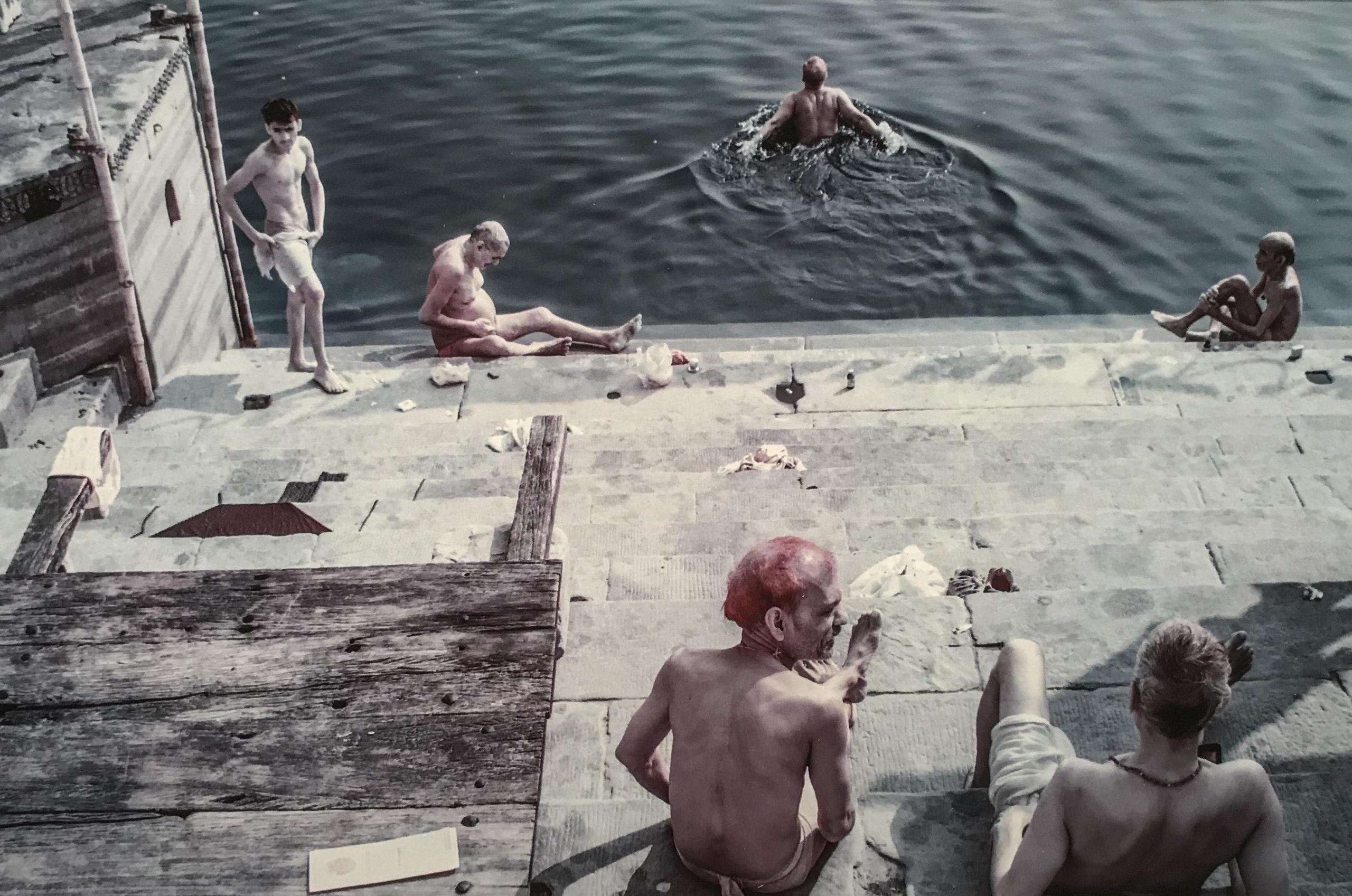 """UnStill life 63"", fotografia, misure variabili"